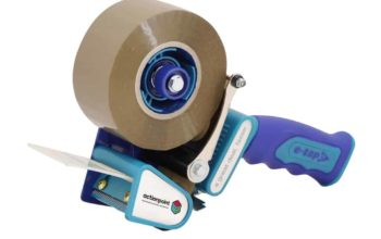 E-Tape Dispenser and Tape